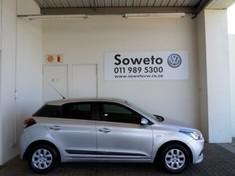 2015 Hyundai i20 1.2 Motion Gauteng Soweto_3