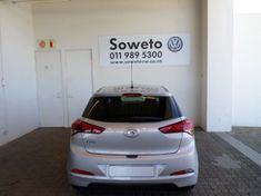 2015 Hyundai i20 1.2 Motion Gauteng Soweto_4