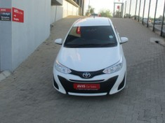 2018 Toyota Yaris 1.5 Xi 5-Door Mpumalanga Nelspruit_2
