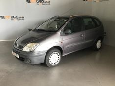 2000 Renault Megane Scenic 1.4 Rte  Kwazulu Natal