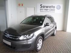 2014 Volkswagen Tiguan 1.4 TSI B/MOT TREN-FUN DSG (118KW) Gauteng