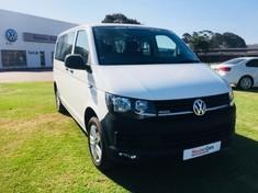 2018 Volkswagen Transporter T6 C/BUS 2.0 TDi SWB 103KW 4MOT F/C P/V Kwazulu Natal