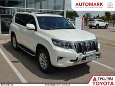 2019 Toyota Prado VX-L 3.0D Auto Mpumalanga