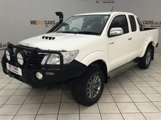 2014 Toyota Hilux 3.0d-4d Raider Xtra Cab 4x4 P/u S/c  Gauteng