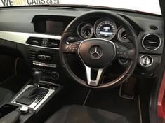 2013 Mercedes-Benz C-Class C180 Be Coupe  Gauteng Centurion_2