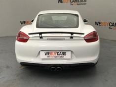 2013 Porsche Cayman S Pdk  Gauteng Pretoria_1
