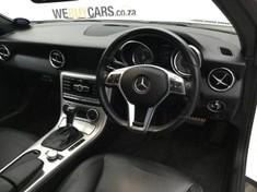 2013 Mercedes-Benz SLK-Class Slk 350 At  Gauteng Pretoria_2