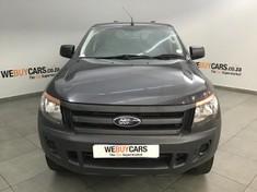 2015 Ford Ranger 2.2TDCi XL PLUS 4X4 Bakkie CC Gauteng Johannesburg_3