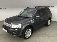 2011 Land Rover Freelander Ii 2.2 Sd4 Hse At  Gauteng Johannesburg_0