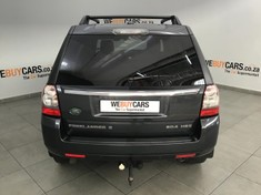 2011 Land Rover Freelander Ii 2.2 Sd4 Hse At  Gauteng Johannesburg_1