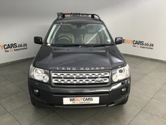 2011 Land Rover Freelander Ii 2.2 Sd4 Hse At  Gauteng Johannesburg_3