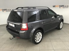 2011 Land Rover Freelander Ii 2.2 Sd4 Hse At  Gauteng Johannesburg_4