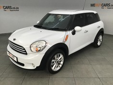 2013 MINI Cooper Countryman  Gauteng