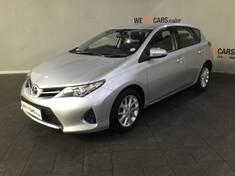 2013 Toyota Auris 1.6 Xi  Western Cape