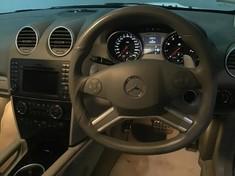 2011 Mercedes-Benz M-Class Ml 63 Amg  Kwazulu Natal Durban_2