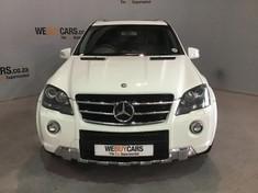 2011 Mercedes-Benz M-Class Ml 63 Amg  Kwazulu Natal Durban_3
