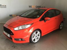 2014 Ford Fiesta ST 1.6 Ecoboost GDTi Kwazulu Natal Durban_0
