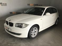2007 BMW 1 Series 120i 3dr At e81  Kwazulu Natal Durban_0