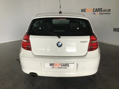 2007 BMW 1 Series 120i 3dr At e81  Kwazulu Natal Durban_1