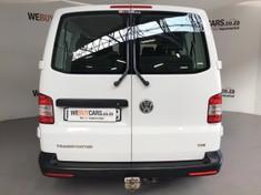 2015 Volkswagen Transporter T5 Cbus 2.0 Bitdi Swb 132 Kw Dsg Fc Pv  Eastern Cape Port Elizabeth_1