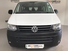 2015 Volkswagen Transporter T5 Cbus 2.0 Bitdi Swb 132 Kw Dsg Fc Pv  Eastern Cape Port Elizabeth_3