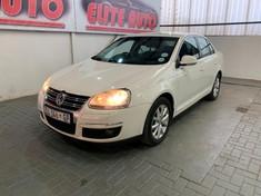 2010 Volkswagen Jetta 1.4 TSI Comfortline DSG Gauteng