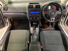 2010 Volkswagen Jetta 1.4 TSI Comfortline DSG Gauteng Vereeniging_3