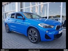 2019 BMW X2 sDRIVE20i M Sport Auto (F39) Western Cape