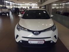2019 Toyota C-HR 1.2T Plus CVT Limpopo Mokopane_1