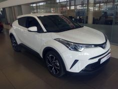 2019 Toyota C-HR 1.2T Plus CVT Limpopo Mokopane_2