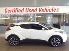 2019 Toyota C-HR 1.2T Plus CVT Limpopo Mokopane_3