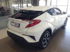 2019 Toyota C-HR 1.2T Plus CVT Limpopo Mokopane_4