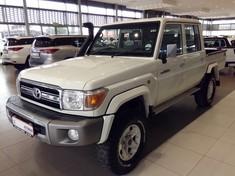2013 Toyota Land Cruiser 79 4.0p P/u D/c  Limpopo