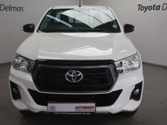 2019 Toyota Hilux 2.4 GD-6 RB SRX Single Cab Bakkie Mpumalanga Delmas_1