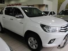 2016 Toyota Hilux 2.8 GD-6 RB Raider Double Cab Bakkie Limpopo Phalaborwa_1