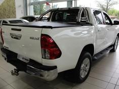 2016 Toyota Hilux 2.8 GD-6 RB Raider Double Cab Bakkie Limpopo Phalaborwa_2