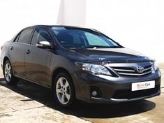 2011 Toyota Corolla 2.0 Exclusive  Western Cape