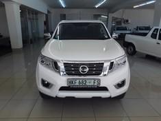 2019 Nissan Navara 2.3D SE 4X4 Double Cab Bakkie Free State Bloemfontein_1