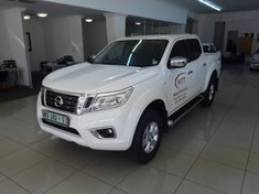2019 Nissan Navara 2.3D SE 4X4 Double Cab Bakkie Free State Bloemfontein_2