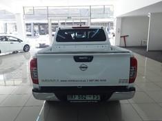 2019 Nissan Navara 2.3D SE 4X4 Double Cab Bakkie Free State Bloemfontein_4