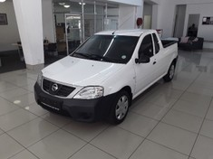 2019 Nissan NP200 1.5 Dci  Ac Safety Pack Pu Sc  Free State Bloemfontein_2