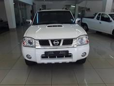 2018 Nissan NP300 Hardbody 2.5 TDi Rogue Double Cabe Bakkie Free State Bloemfontein_1