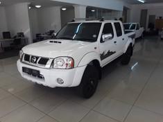 2018 Nissan NP300 Hardbody 2.5 TDi Rogue Double Cabe Bakkie Free State Bloemfontein_2