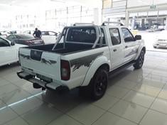 2018 Nissan NP300 Hardbody 2.5 TDi Rogue Double Cabe Bakkie Free State Bloemfontein_3