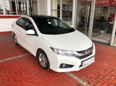 2015 Honda Ballade 1.5 Executive Gauteng