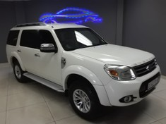 2014 Ford Everest 3.0 Tdci Xlt  Gauteng