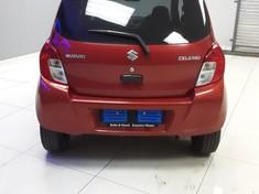 2017 Suzuki Celerio 1.0 GA Gauteng Vereeniging_1