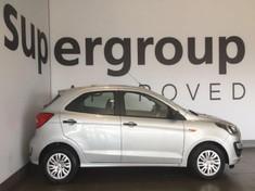 2019 Ford Figo 1.5Ti VCT Ambiente 5-Door Gauteng Pretoria_1
