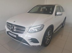 2019 Mercedes-Benz GLC 220d 4MATIC Gauteng