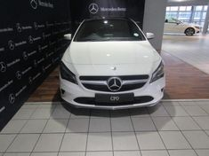 2018 Mercedes-Benz CLA-Class 200d Urban Auto Western Cape